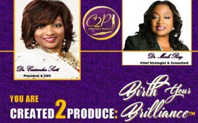 Birth Your Brilliance 2020